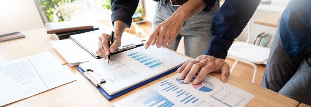 組織が効果的なデータ活用を実現するために知るべきデータ文化醸成の方法