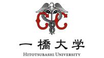 一橋大学のロゴ